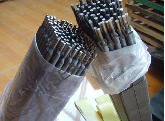 E7018 midle steel welding rod