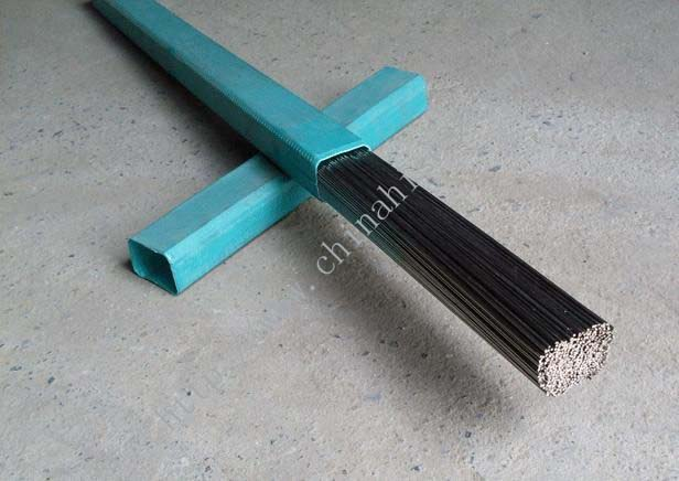 E8018-B2  heat resistant welding rod
