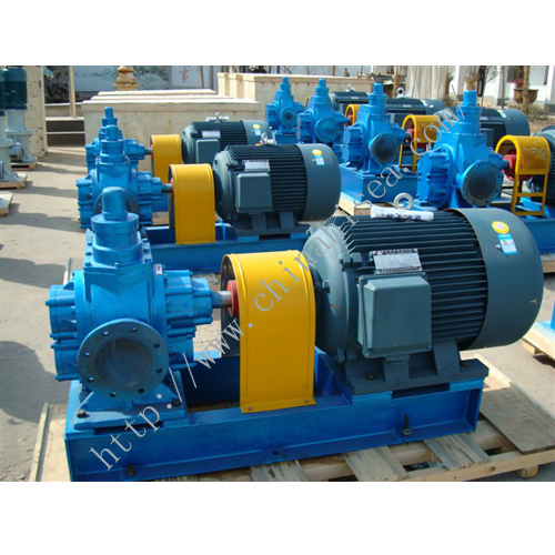 Marine Gear Pump