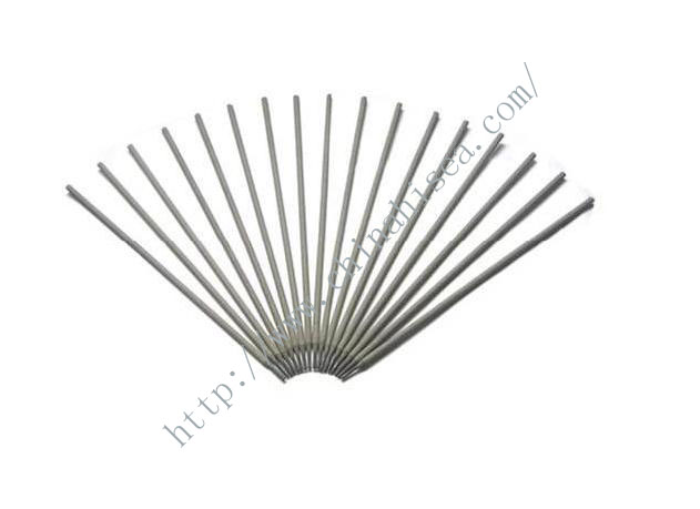 Surfacing welding rod