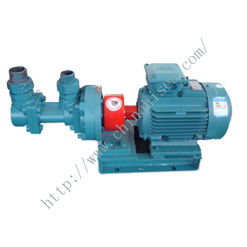 3G Series Three Screw Pump