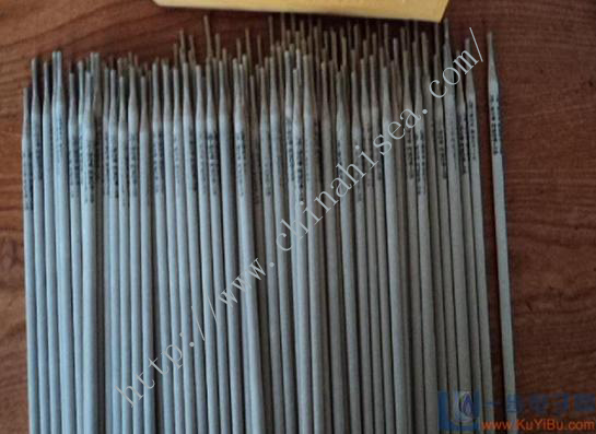 J757Ni GBE7515-G AWS E11015-G low-alloy high strength steel welding  rod