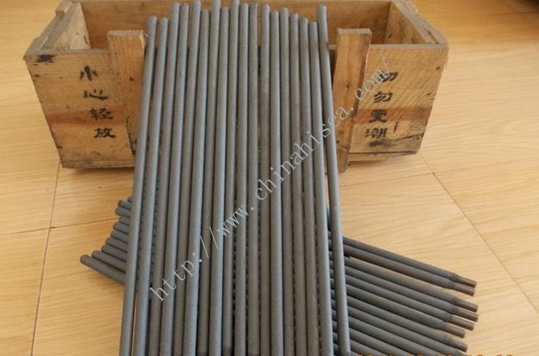 J556  GB E5516-G AWS E8016-G  Low-alloy Steel Electrode
