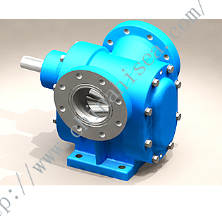 Frozen Gear Pump (LB)