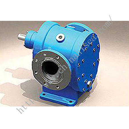 Heat Insulating Gear Pump (YCB-G)