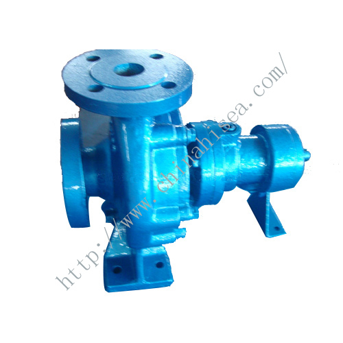 AIir-cooled Hot Oil Pump