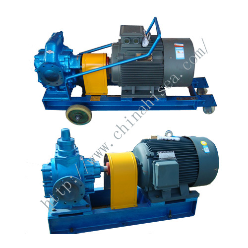 Oil Transfer Pump (KCB)