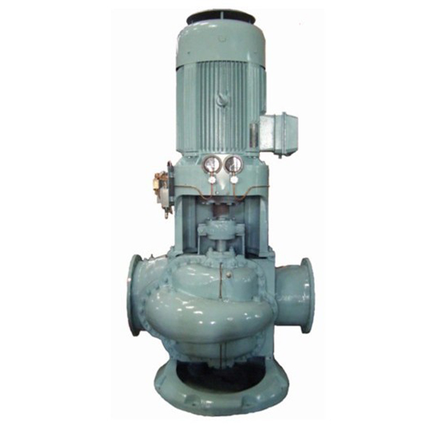 Double-suction Middle-open Centrifugal Pump