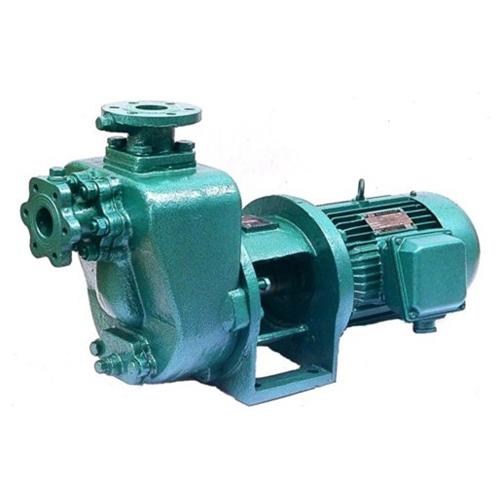 Marine Self-priming Centrifugal Pump