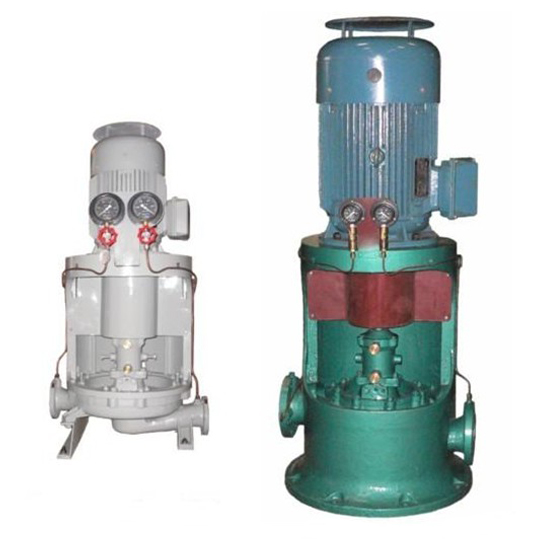 Marine Vertical Centrifugal Pumps