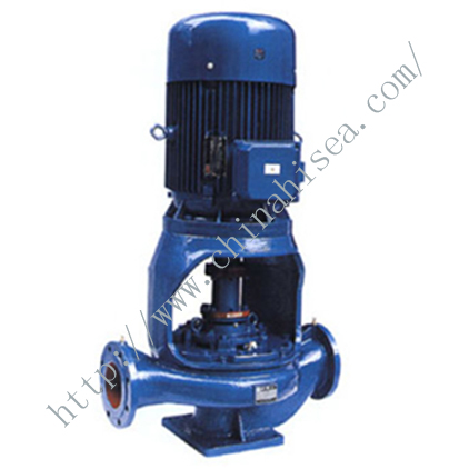 Pipeline Horizontal Centrifugal Pump