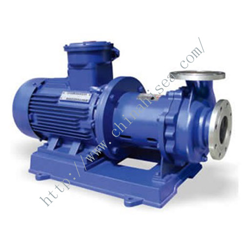 Heavy Magnetic Pump (CQB)