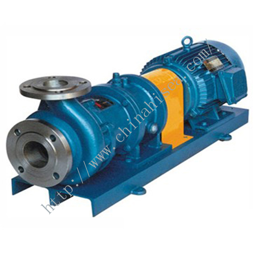 High Temperature Magnetic Pump