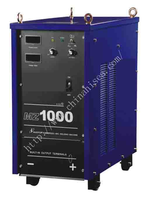 Inverter Submerged Arc Welding Machine