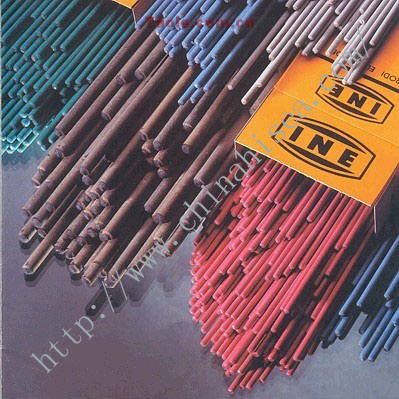 W107Ni Low Temperature Steel Electrode
