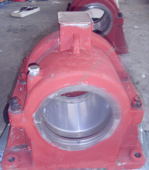 Large Pressure Intermediate Bearing
