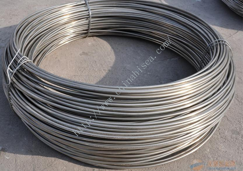 JQ.MG80-G  Gas-shielded Solid Welding Wire
