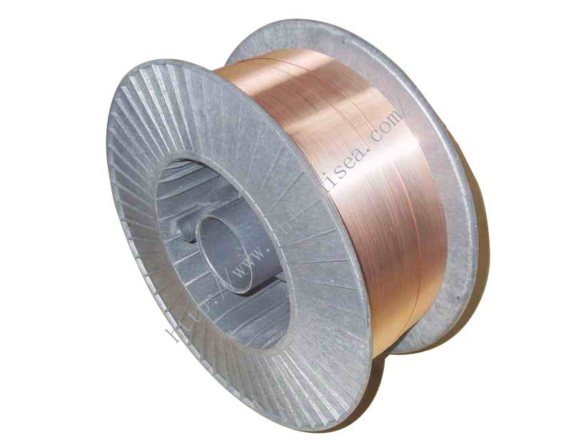 JQ.YR402 Gas-shielded Flux-cored Welding Wire