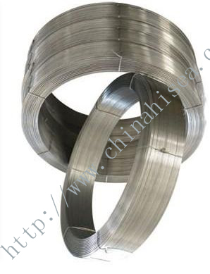 JQ.YJ601Ni2-1  Gas-shielded Flux-cored Welding Wire