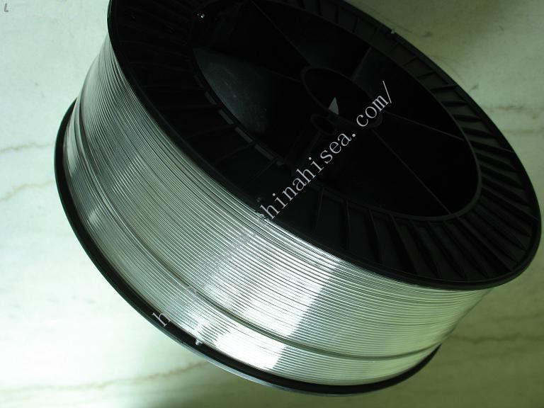 JQ.YJ601Ni1.5-1 Gas-shielded Flux-cored Welding Wire