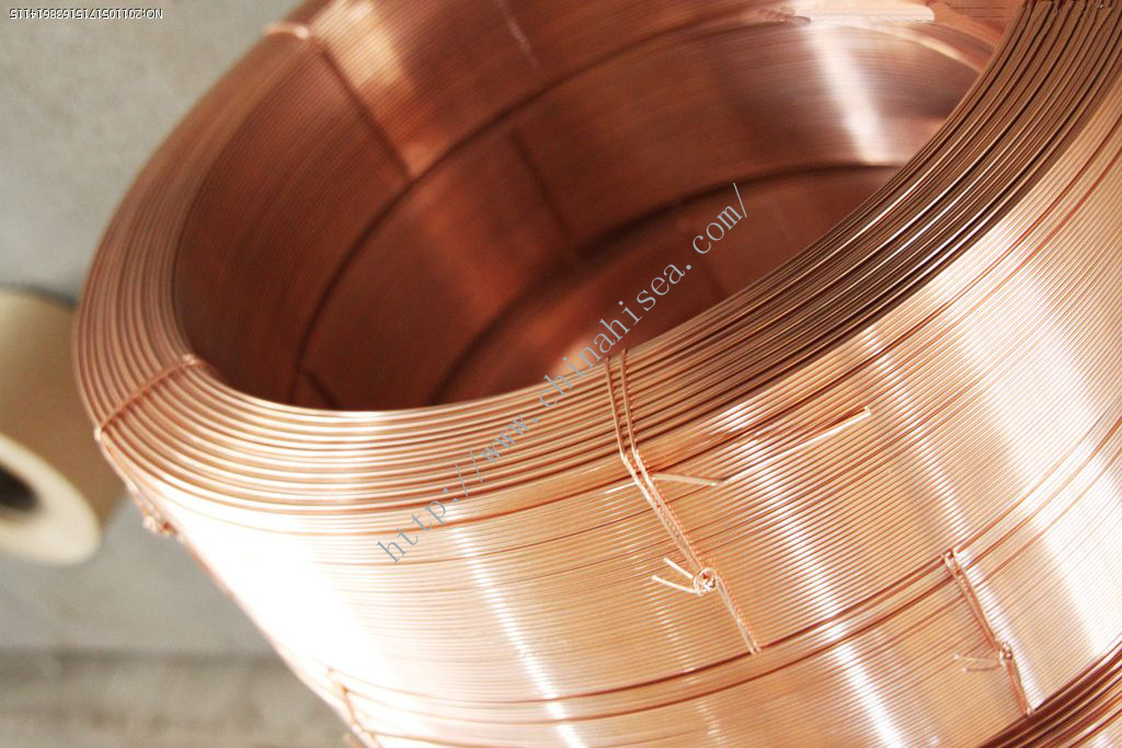 JQ-309L  Gas-shielded Flux-cored Welding Wire