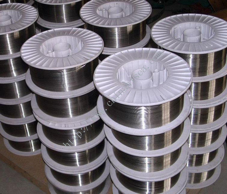 JQ-308L Gas-shielded Flux-cored Welding Wire