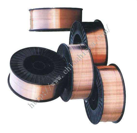 JQ-316L  Gas-shielded Flux-cored Welding Wire