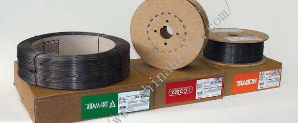JC-29Ni2  Self-shielded Flux-cored Welding Wire