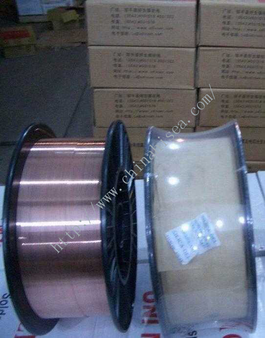 JC-29Ni1 Self-shielded Flux-cored Welding Wire
