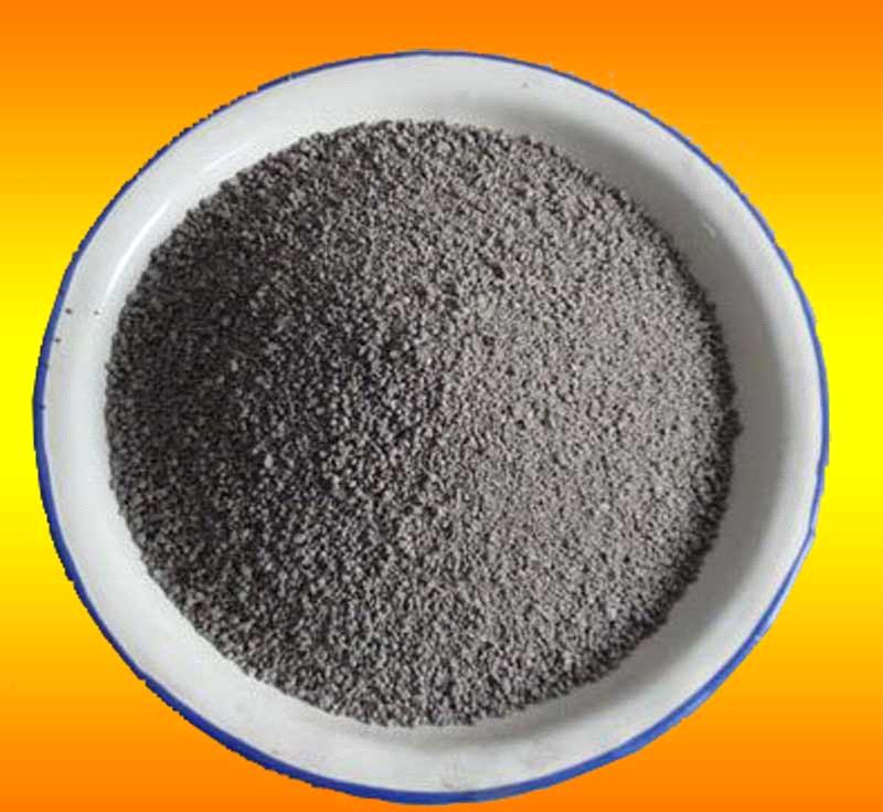 JQ.SJ301 Calcium-silicate Type Sintered Flux