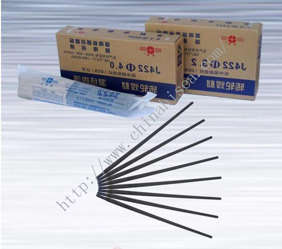 E5MoV stanless steel welding rod