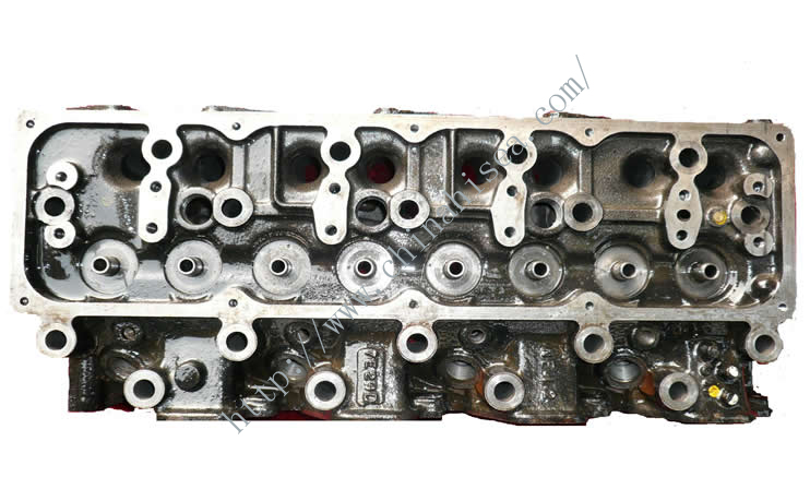 diesel engine die forging spare parts
