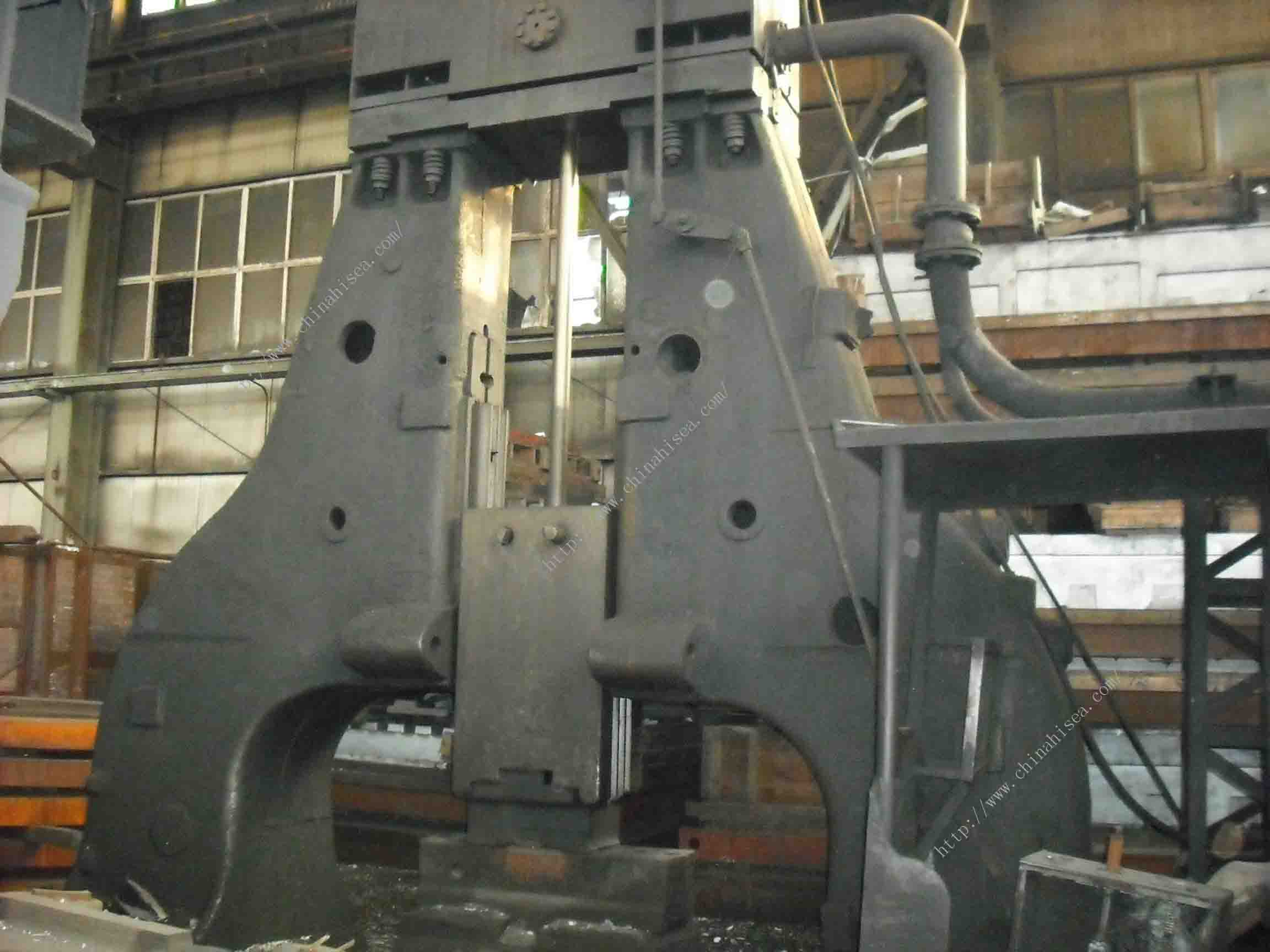open die forging manufacturer