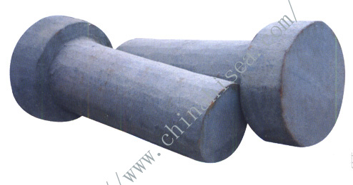 Open die forging auto spare parts