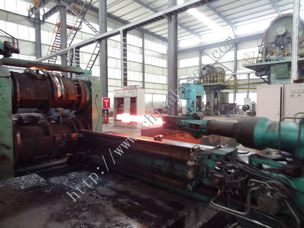 roll forging manufacturer