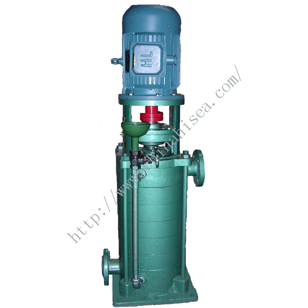 Marine Multi-stage Pump