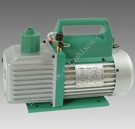 VP Series Double Stage Vacuum Pump