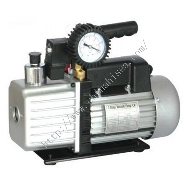 VPA Series Single Stage Vacuum Pump