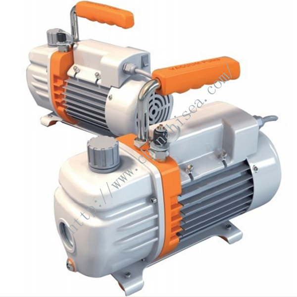 VPY Series Single Stage Vacuum Pump