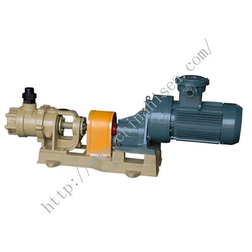 NYP Serise Internal Gear Pump