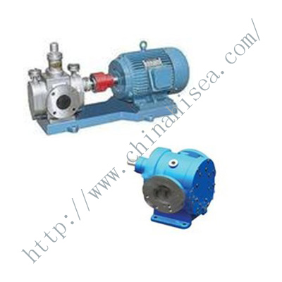 YCB-G Heat Insulating Gear Pump