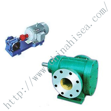LB Serise Gear Pump for Refrigerator