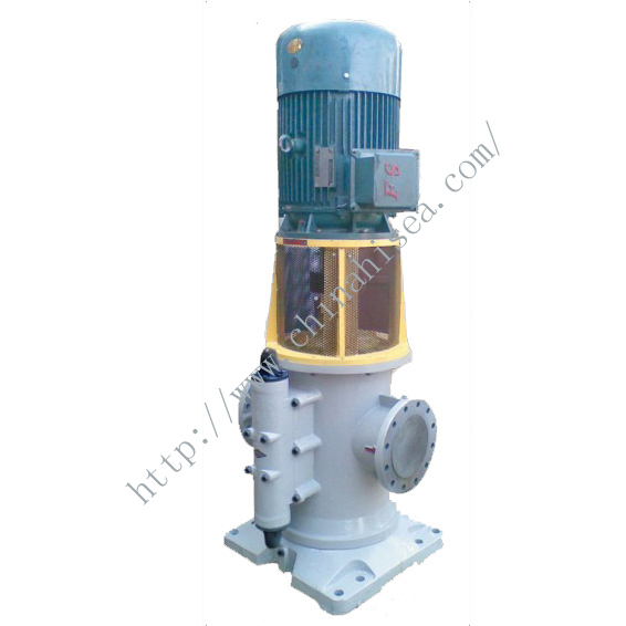 3GCLS Three Screw Pump