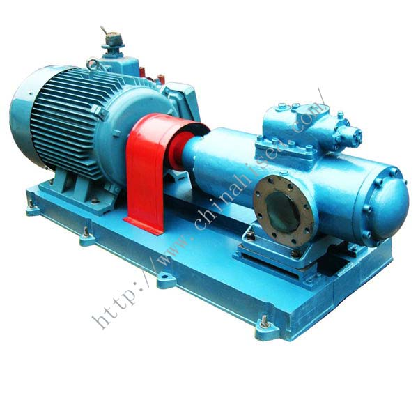 SM Three-spline Screw Pump