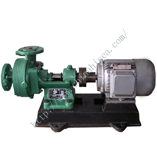 CB Marine Horizontal Pump