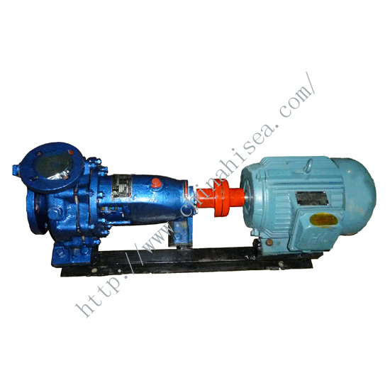 IS CIS Marine Pump