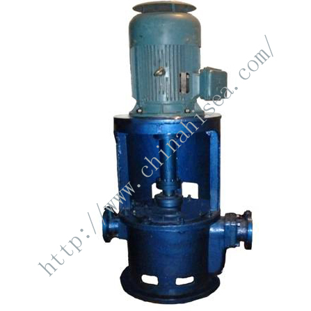 CLZ Marine Self-priming Pump