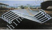 Hot Rolled Z Shaped Steel Sheet Pile