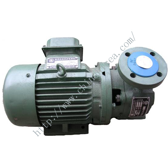 CWF Marine Crushing Pump