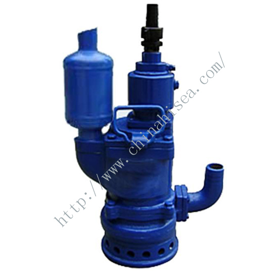 QYW Pneumatic Submersible Pump